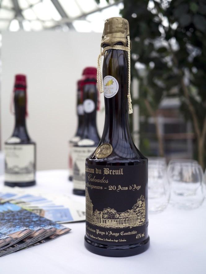 Det er æblebrændevin fra Normandiet, der i dag er i fokus. Her har vi at gøre med en af de bedre.