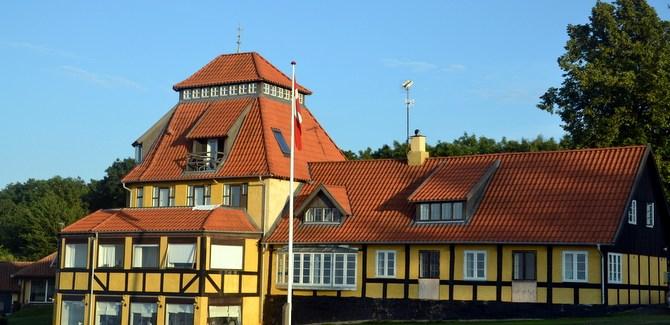 Gastromands Bornholmske top 5