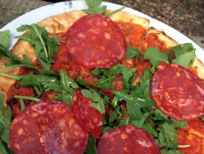 ChorizoPizza
