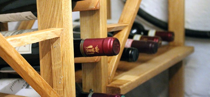 VIN UDEN PIS: .150 Magnum – The most powerful bottle in the world