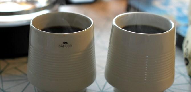 Weekendtesten: Philips Café Gourmet Kaffemaskine