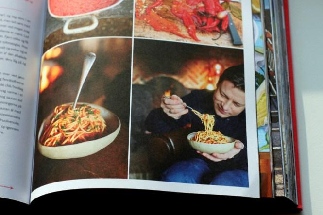 Præcis derfor jeg elsker Jamie Oliver...