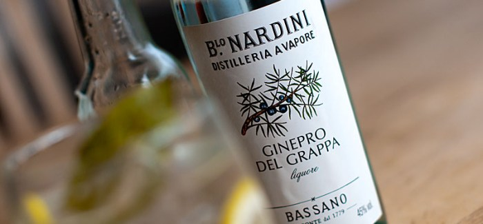 Tuesday G&T: Italiensk for begyndere