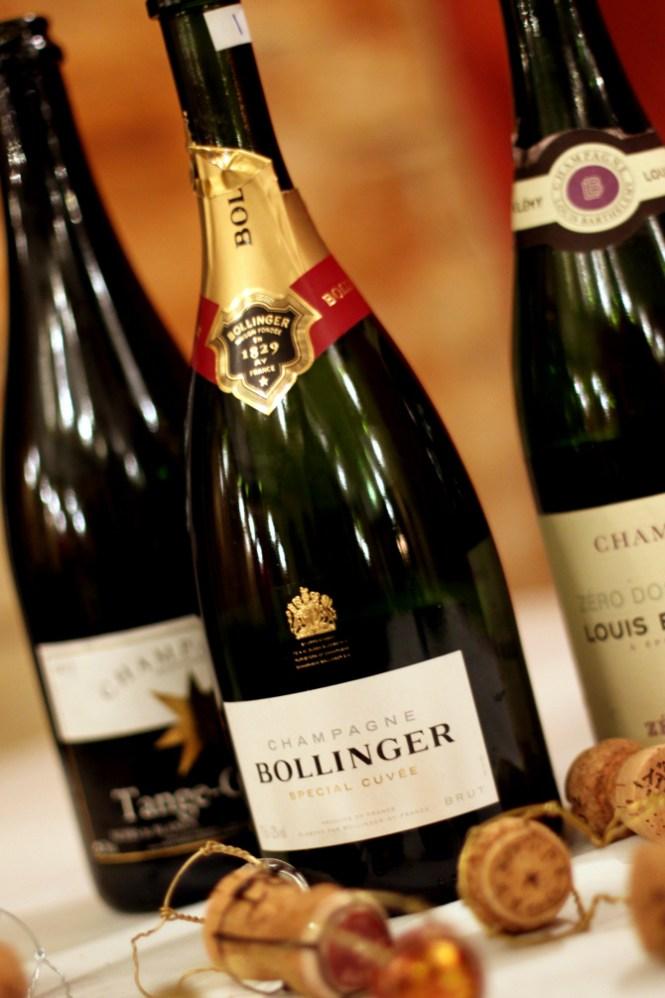 Årets Champagne - ja det er det!