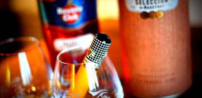 Weekendtesten: Havana Club Seleccion De Maestro