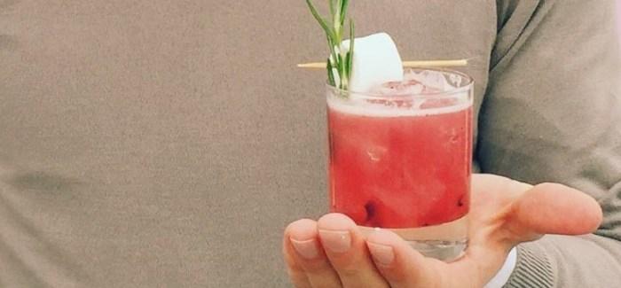 The Moment – NorthSides signatur-cocktail