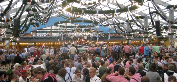 Gastromands guide til den perfekte Oktoberfest