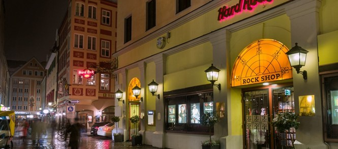 Hard Rock (Billede fra Hard Rocks hjemmeside)