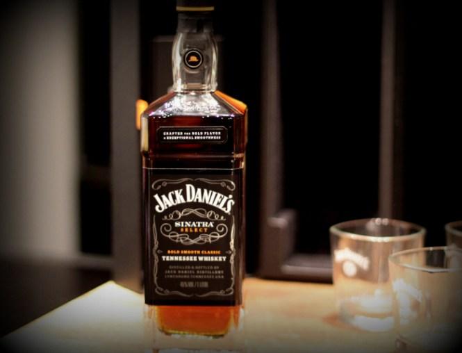 Den dyreste amerikanske whiskey jeg nogensinde har smagt...