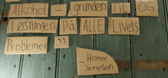 Et Gastronomisk Roadtrip: Afsnit III – En våd aften på Goma
