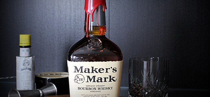 Wednesdays Whisky: Old Fashioned – Makers Mark…