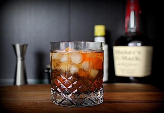 Original Old Fashioned...
