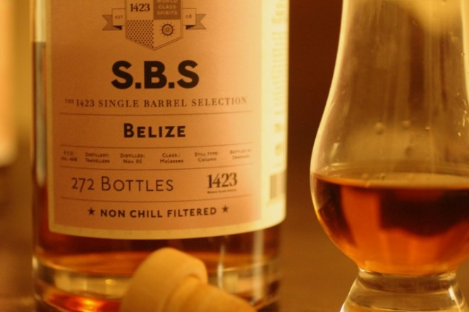 S.B.S. Belize
