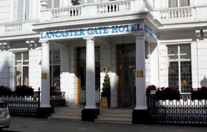 Trafalgar Hotel Restaurant