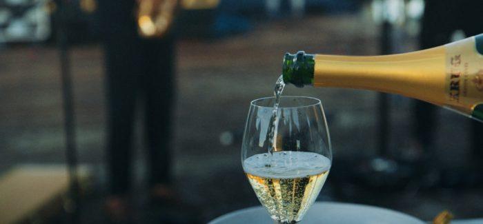 KONKURRENCE: Vind eksklusiv nytårsmenu og 4 flasker KRUG Champagne