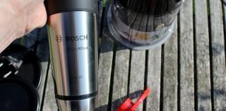 Weekendtest: Bosch Maxomixx – Stor blender til små penge