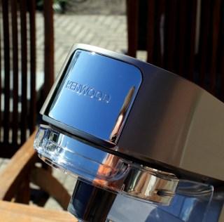 Weekendtest: Den maskuline røremaskine: Kenwood Chef XL Titanium