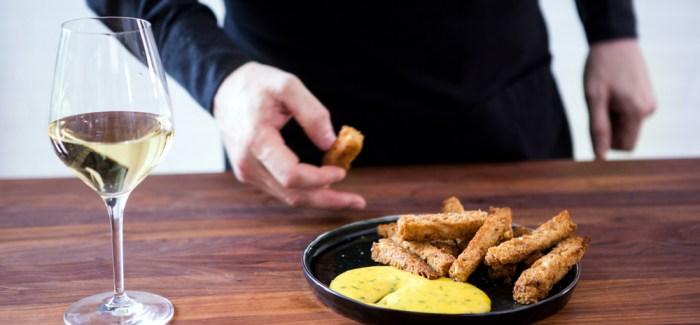 TEST: Bearnaise sauce på Mieles nye TempControl Kogeplade