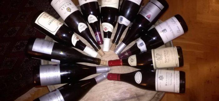 VIN UDEN PIS: God, bedre, Bourgogne!