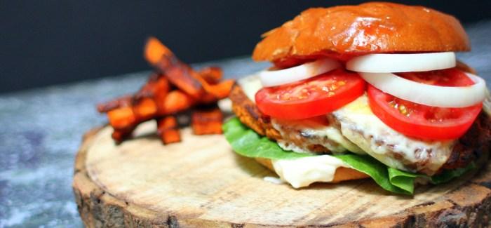 Gastromands vegetarbøf: Det tætteste du kommer på the real thing