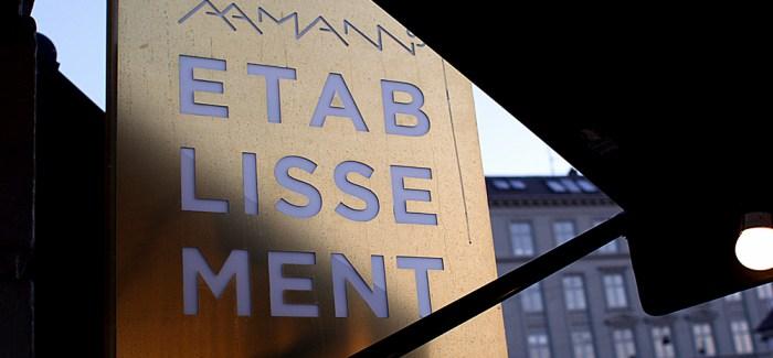 Aamanns – Dansk Klassisk mad med et Twist