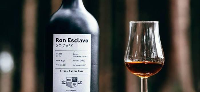 Weekendrom: Ron Esclavo XO Cask