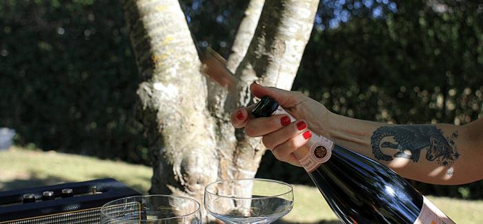 Veuve Clicquot Rose – Den perfekt sommerrose?