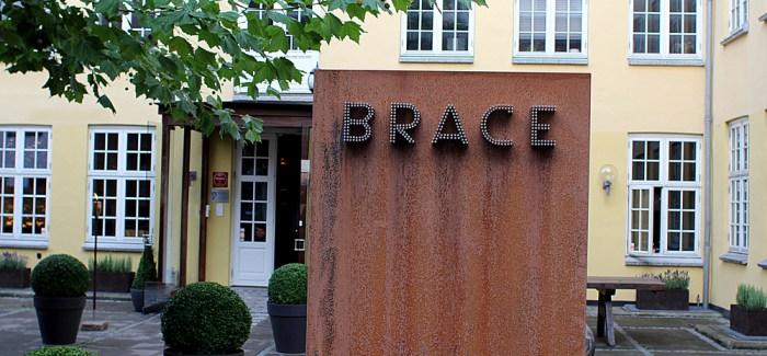 Restaurant Brace – Fræk Italiensk kreativitet og funky vin!