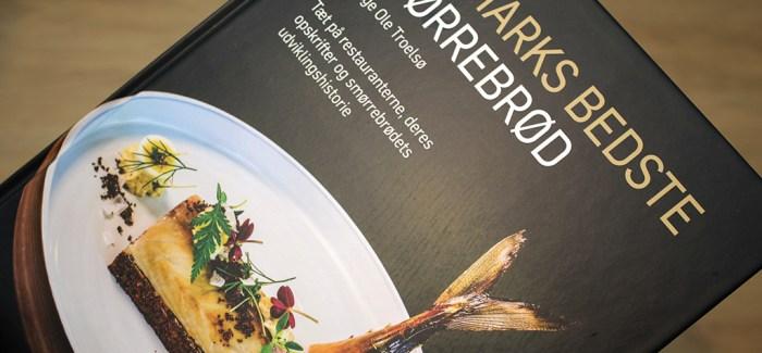 Weekendtesten: Danmarks bedste smørrebrød