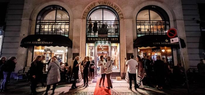 Kjær Sommerfeldt – Københavns mest alsidige og spændende vinhandel?