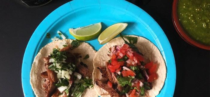 Taco med Carnitas – lækre tacos med mexicansk Pulled Pork