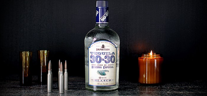Thursdays Tequila: Tequila 30-30