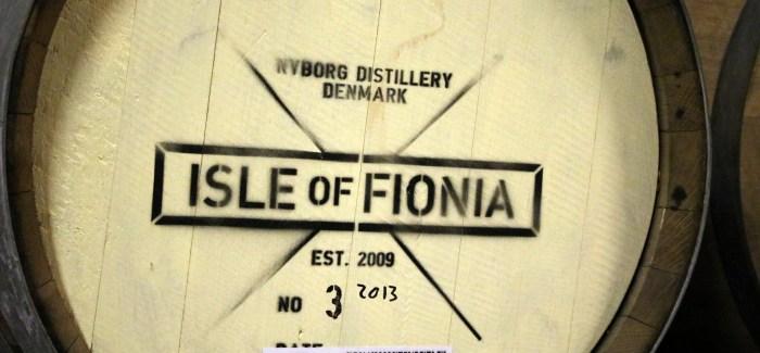 Nyborg Destilleri: Whisky, gin og gourmet i skøn forening