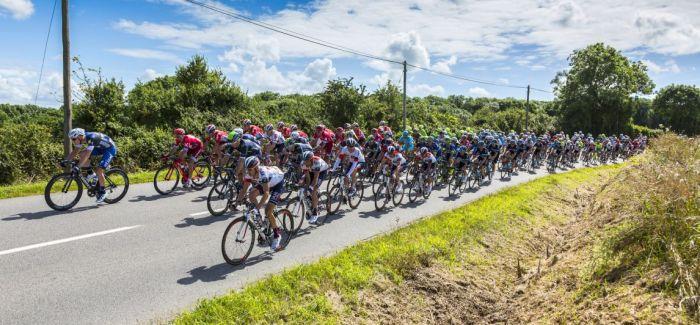 VIN UDEN PIS: Det skal du drikke under Tour de France