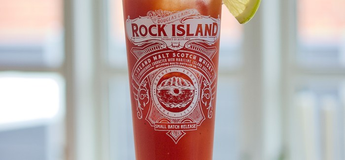 #retrococktails: Bloody Mary