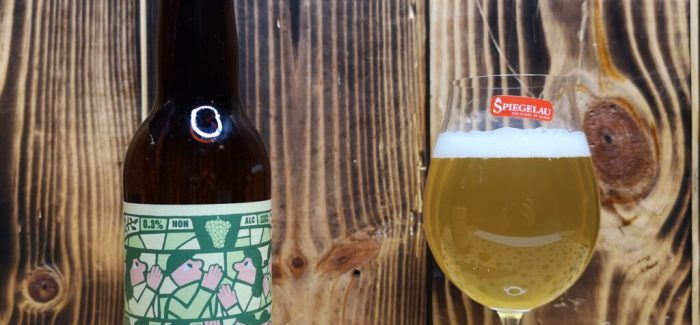 Salget er 5-doblet: Disse alkoholfrie øl skal du smage!