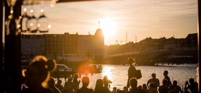 Restaurant NÆRVÆR: En herlig kliché på Christianshavn