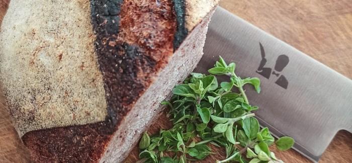 Sprøde croutoner – få det sidste ud af dit surdejsbrød