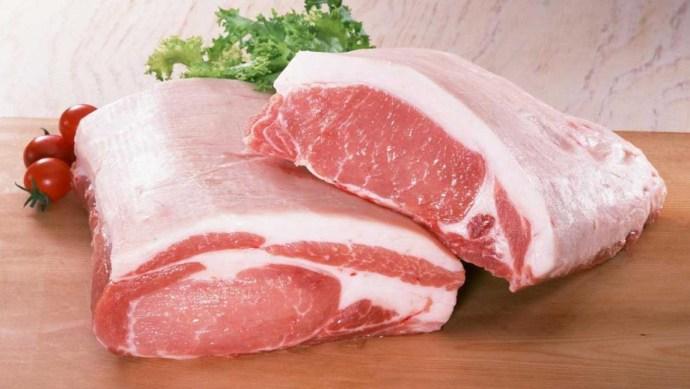 Carne de Cerdo Mexicana