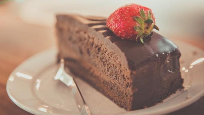 El origen del pastel y su evolución en la historia