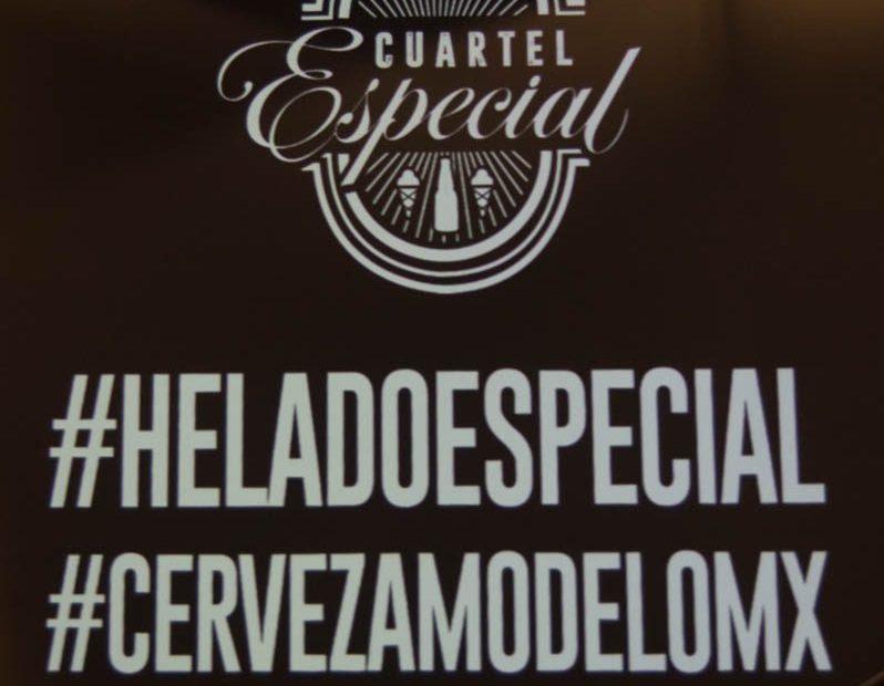 Helado Modelo -3