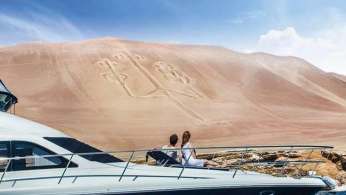Lineas de Nasca Perú