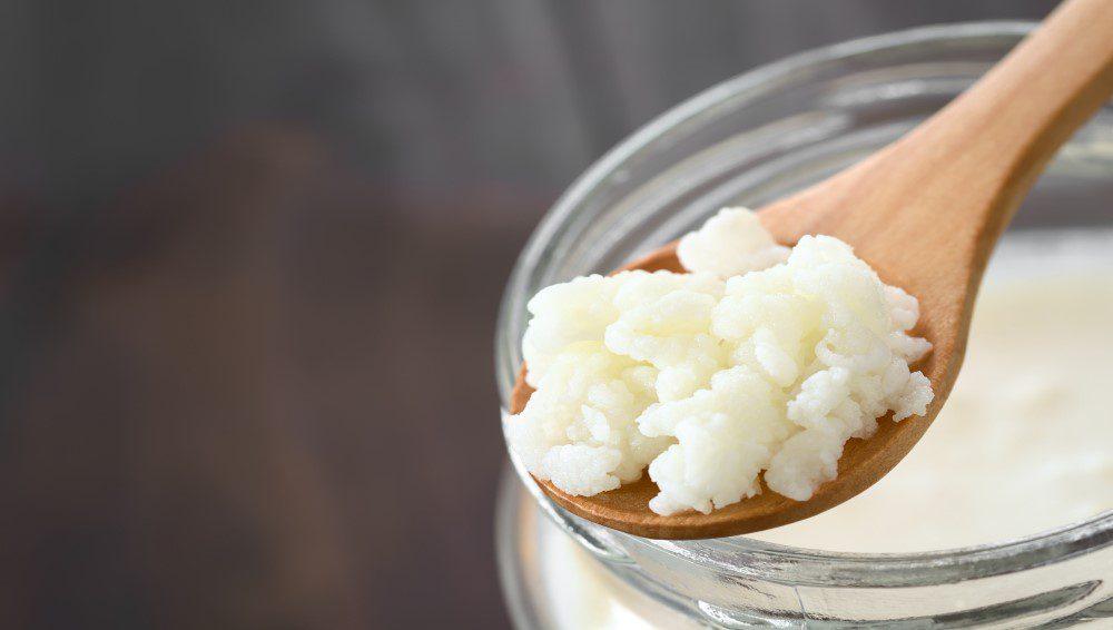 yoghurt griego