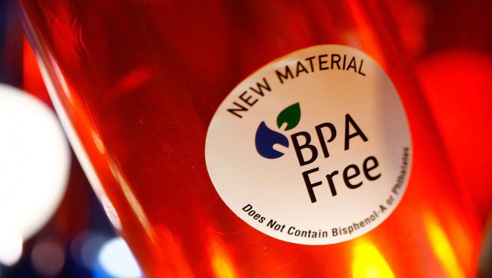 BPA material