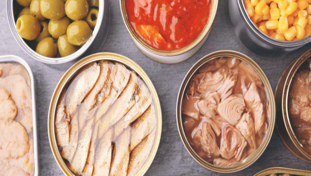 Alimentos BPA
