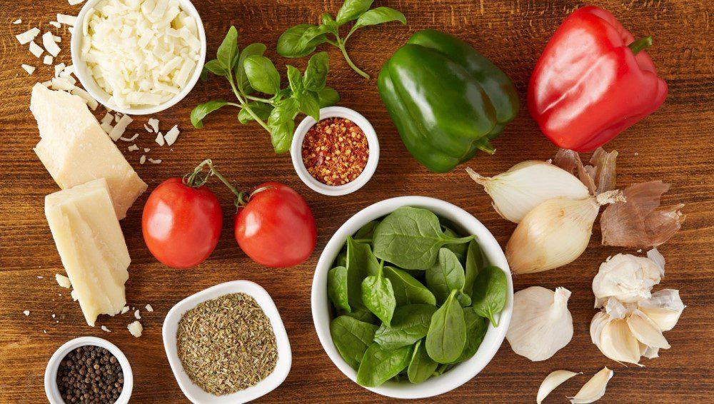 tips de ahorro verduras