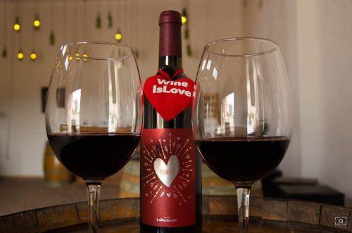 Vino Ruby Viñedos La Redonda Beneficios vino