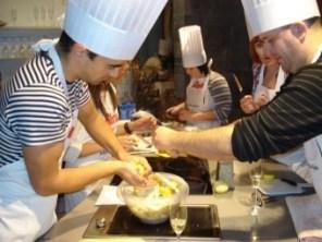 Naučite kuhati u 5 tjedana