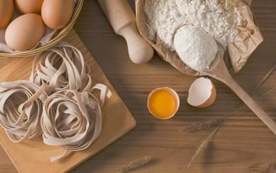 Domaće tjestenine i brašno