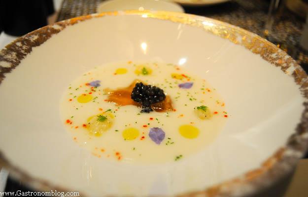 Le Caviar Par Joël Robuchon